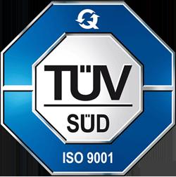 CERTYFIKAT ISO Stec-Pol i STEC-KARTON